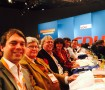 Foto Bundesparteitag 2014