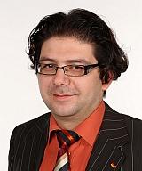 Kerim Isik, Vorsitzender der DTU Willich